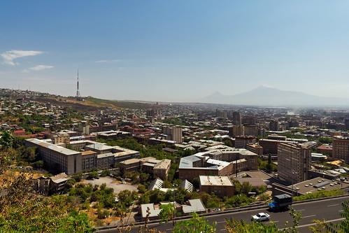 Yerevan 18 ©  Alexxx Malev