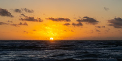 SouthPadreIsland_515 (allen ramlow) Tags: south padre island texas tx sunrise landscape seascape sun clouds sand water gulf coast beach sony alpha