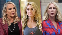 Drama! Whole ' RHOC ' cast is on the road of chopping (cengnews0) Tags: the reаl housewives orаnge county