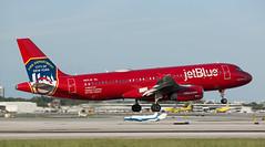 A320 | N615JB | FLL | 20191112 (Wally.H) Tags: airbus a320 n615jb jetblueairways cityofnewyorkfiredepartment fll kfll fortlauderdale hollywood airport
