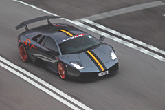 Lamborghini, Murcielago LP640, Shek O, Hong Kong (Daryl Chapman Photography) Tags: 372 lamborghini murcielago italian pan panning panningphotography hongkong china sar sheko canon 1d mkiv 70200l f28 auto autos automobile automobiles car cars carspotting v12 power lp640 purwheels reinartdesign