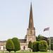 St Mary's Church, Painswick, England