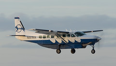 Ce208 | N861MA | FLL | 20191112 (Wally.H) Tags: ce208 cessna 208b grand caravan n861ma tropicoceanairways fll kfll fortlauderdale hollywood airport