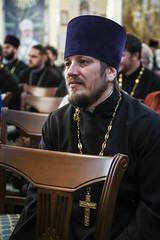 24 декабря 2019, В семинарии прошла видеоконференция духовников, атаманов и казаков войсковых казачьих обществ юга России