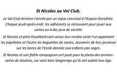 St Nicolas au Val Club (1)