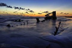You made excuses for your mind (Dave Arnold Photo) Tags: or ore oregon peteriredale shipwreck hammond fortstevens statepark pacific beach big coast water outdoor tide wave arnold davearnold davearnoldphotocom pic picture photo photography photograph photographer travel tour idyllic landscape spread sky islands awesome canon 5d mkiii us usa sex sexy beautiful serene peaceful huge high seastack clatsopcounty ocean wet sea wild nature sunset fantastic american scenic 1635mm professional highway101 cloud wreck