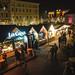 Târgul de crăciun din Cluj