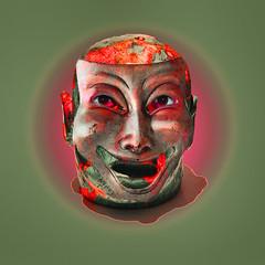 Portrait - Retrato (COLINA PACO) Tags: retrato ritratto portrait fotomanipulación fotomontaje photomanipulation franciscocolina