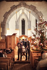 Merry Christmas! (PeterThoeny) Tags: schuders switzerland alps swissalps grison church chapel christmas mass indoor sony sonya7 a7 a7ii a7mii alpha7mii ilce7m2 fullframe vintagelens dreamlens canon50mmf095 canon 2xp raw photomatix hdr qualityhdr qualityhdrphotography fav50
