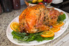 METZ1085.jpg (Howard Metz Photography) Tags: garnish plat platter roastedturkey supper meal dinner fowel bird turkey