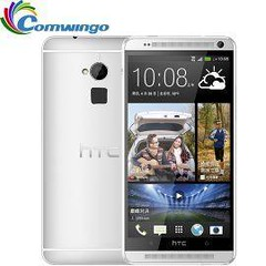 Unlocked HTC One Max RAM 2GB ROM 16/32GB Quad-core 3G&4G Mobile Phone 5.9inch 4MP WIFI GPS dropshipping ONE MAX phone htc phone (alaaxprss) Tags:
