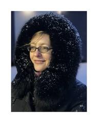 Angelica Franzevna Kairis (I saw_that) Tags: arctic fox collar