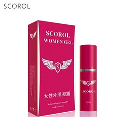 Aphrodisiac for woman Libido Enhancer Exciter for Women Sex Liquid female viagra pills shrinking vagina exciting gel (alaaxprss) Tags: