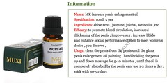 MK Penis Enlargement Essential Oils Man Thickening Increase cock Growth Permanent Sex Delay Products Big Dick Pumps Enlargers (alaaxprss) Tags: