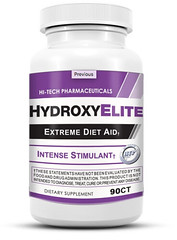 Hi Tech Hydroxy Elite hydroxyelite Extreme Weight Loss 90ct HydroxyElite (alaaxprss) Tags: