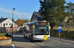 330338 651 (brossel 8260) Tags: belgique bus prives delijn brabant staca