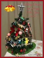 """Wishing Everyone a Merry Christmas and Happy New Year's 2020!"" (martian cat) Tags: ©martiancatinjapan allrightsreserved© happynewyear glückliches neues jahr omedettogozaimasu ハッピーニューイヤー 明けましておめでとうございます bonneannée felizañonuevo buonanno macro ©allrightsreserved martiancatinjapan© gif motivational joyeuxnoël fröhlichi wiehnacht kurisumasu omedeto navidad メリークリスマス natale motivationalposter inspirational ☺allrightsreserved allrightsreserved caption captioncollection christmas christmasmemories ☺martiancatinjapan creativity onwhite martiancat martiancat© ©martiancat martiancatinjapan celebration card 2020 happynewyear©martiancatinjapan merrychristmas fröhlichiwiehnacht kurisumasuomedeto feliznavidad buonnatale collectible hobbies happynewyear2020"