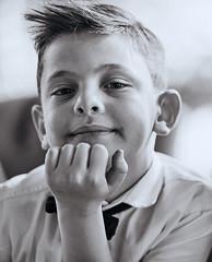 My haircut is my image (Fatih Dem) Tags: sephia blue 50 nice kid park smile smiling sigma art a7riii bokeh doh cute monochrome trees background portrait happyness 50mm people photoadd lowkey low key photography kids black boy white blackandwhite bw dramatic cinematic