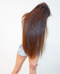 eR_before (Haarfert) Tags: long short brunette longhair shorthair cuthair haircut ponytail braid hairstyle makeover cutitoff chop buzz shave headshave hair thickhair salon