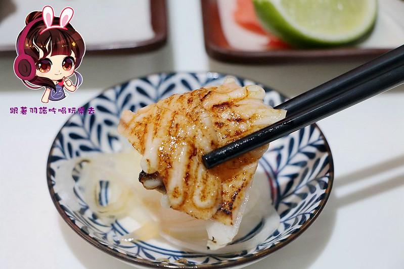 潮丼日式定食-丼飯112