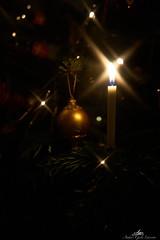 2019-12-24 19.53.38 - Et lys i mørket, Uge 52, Juleaften, Skovby, Aarhus - _DSC6635 - ©Anders Gisle Larsson