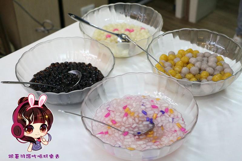 陳Q古早味黑砂糖剉冰 台北通化夜市店11