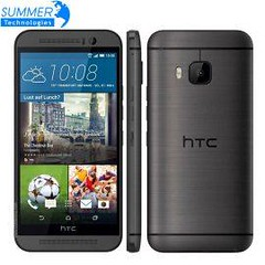 Original Unlocked HTC One M9 Mobile Phone Marshmallow Snapdragon 810 Octa Core 3G RAM 32GB ROM 4G LTE 5.0′ Inch 20MP Smartphone (alaaxprss) Tags: