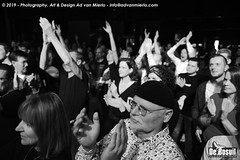 2019 Bosuil-Het publiek bij The Doors in Concert 9-ZW