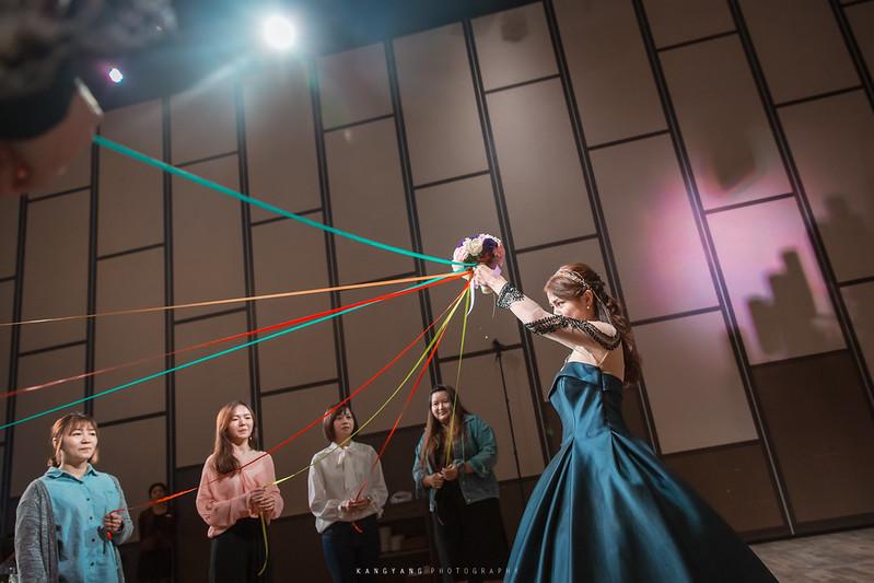 [桃園婚攝] 右霖&佩玉 早儀午宴 婚禮攝影 @ 桃園八德彭園會館 Ballroom B   #婚攝楊康