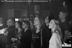 2019 Bosuil-Het publiek bij Sylvie Stone en Tim Akkerman & The Ivy League 7-ZW