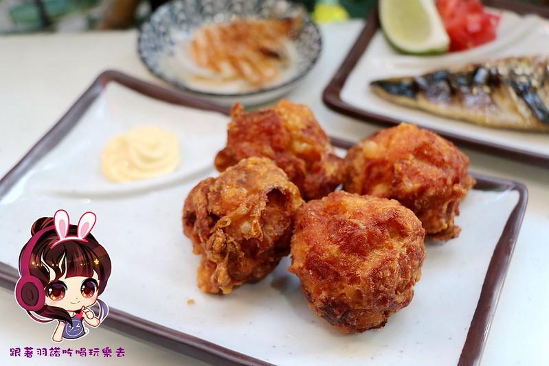 潮丼日式定食-丼飯058