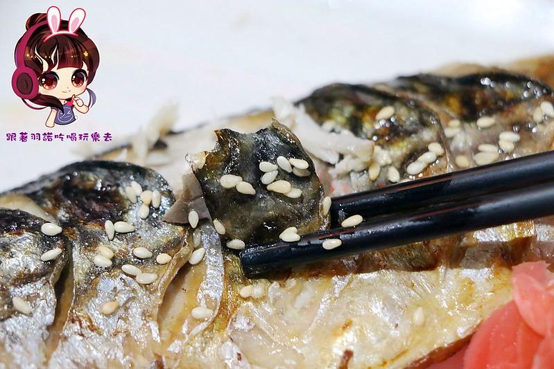 潮丼日式定食-丼飯113