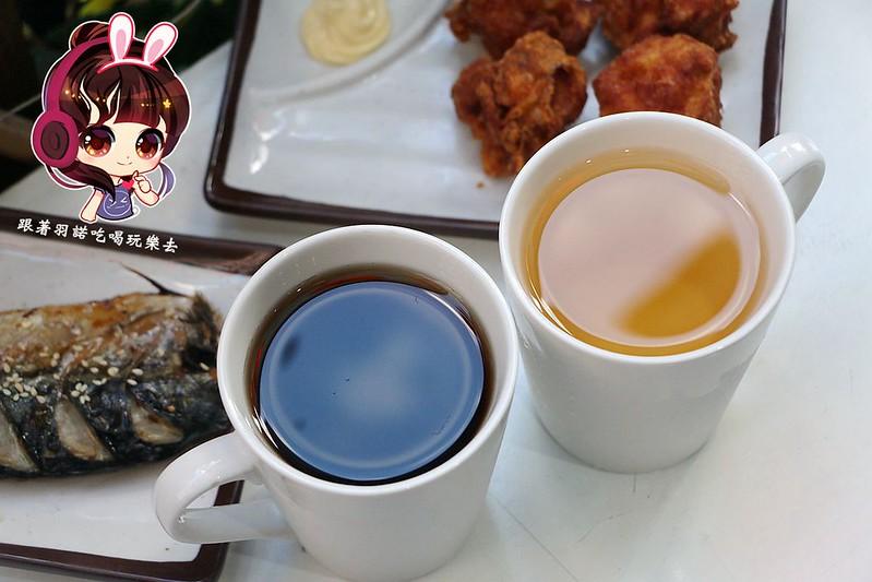 潮丼日式定食-丼飯094