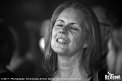 2019 Bosuil-Het publiek bij Sylvie Stone en Tim Akkerman & The Ivy League 2-ZW