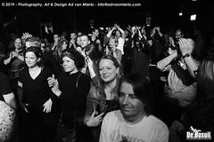 2019 Bosuil-Het publiek bij The Doors in Concert 6-ZW