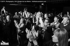 2019 Bosuil-Het publiek bij The Doors in Concert 8-ZW