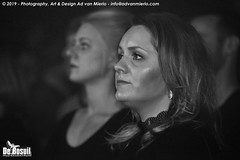 2019 Bosuil-Het publiek bij Sylvie Stone en Tim Akkerman & The Ivy League 4-ZW