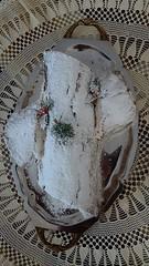 Merry Christmas!! Χρόνια πολλά!! (st.delis) Tags: γλυκό κορμόσ χριστούγεννα αθήνα ελλάδα cake christmas athens hellas