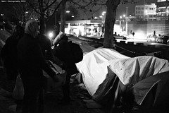 """Ghost Children Place 37"" (TBWLC Photography) Tags: fdrouet tbwlc nb bw monochrome street slum bidonville campdemigrants migrantcamp aubervilliers réfugiés refugees nikon d610"