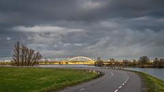 Keep your lane - Lekdijk - Utrecht - NL 🇳🇱