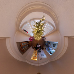 Merry Christmas! (•tlc•photography•) Tags: christmastree 360 holiday 2019 littleplanet