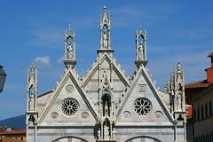 Toskana - Pisa 2019 (PictureBotanica) Tags: italy italien toscana toskana pisa reise gebäude kirche historisch gemäuer