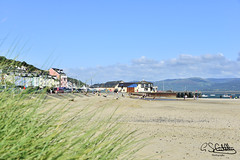 Aberdovey, Gwynedd, Wales 06/08/2019 (Gary S. Crutchley) Tags: coastal village aberdovey aberdyfi dyfi river estuary wales snowdonia sea ocean coast boats beach coastline uk great britain england united kingdom nikon d800 summer sunshine