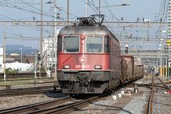SBB Re 6/6 620 006 Pratteln (daveymills37886) Tags: sbb re 66 620 006 pratteln 11606 baureihe cargo