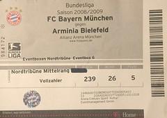 "FC Bayern München - Arminia Bielefeld • <a style=""font-size:0.8em;"" href=""http://www.flickr.com/photos/79906204@N00/49275580472/"" target=""_blank"">View on Flickr</a>"