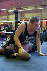 2019-11-10_14-57-48_ILCE-6500_DSC14179_Kiri_DxO (miguel.discart) Tags: 2019 63mm abuck abuckicwa belgium bru brussels bruxelles bxl bxlove catch combatdelutte createdbydxo darrensaviour dxo e18200mmf3563ossle editedphoto focallength63mm focallengthin35mmformat63mm highiso homme icwa ilce6500 internationalbrusselstattooconvention internationalcatchwrestlingalliance iso6400 lutte man men messieurs monsieur notitlechange sony sonyilce6500 sonyilce6500e18200mmf3563ossle sport tattooconvention unitexconquer uxcpro uxcprochampion wrestling wrestlingmatch