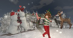 Virtual Trends: Kissing Teddy (Anaelah ~ Miss Virtual Diva ♛ 2018) Tags: national coth5 shop maitreya fun fence outside design bar nature blue beauty secondlife sl style shopping jewelry fashion news virtual avatar glamour glamorous sunset anaelstarr photoshop creative butterfly shadows contrast photography fantasy sexy anaelah weather snow puertorico model latinoamerica landscape town modeling flickr newyork 6d 3d people scenery flower artist bright digital texture stars belleza lady natural seascape virtualdiva cute colors catwa event fog sky swank