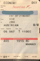 "Boarding Pass Austrian Airlines • <a style=""font-size:0.8em;"" href=""http://www.flickr.com/photos/79906204@N00/49275746366/"" target=""_blank"">View on Flickr</a>"