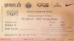 "FC Zürich - BSC Young Boys • <a style=""font-size:0.8em;"" href=""http://www.flickr.com/photos/79906204@N00/49275747201/"" target=""_blank"">View on Flickr</a>"