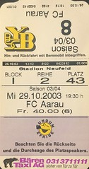 """BSC Young Boys - FC Aarau • <a style=""""font-size:0.8em;"""" href=""""http://www.flickr.com/photos/79906204@N00/49275949937/"""" target=""""_blank"""">View on Flickr</a>"""